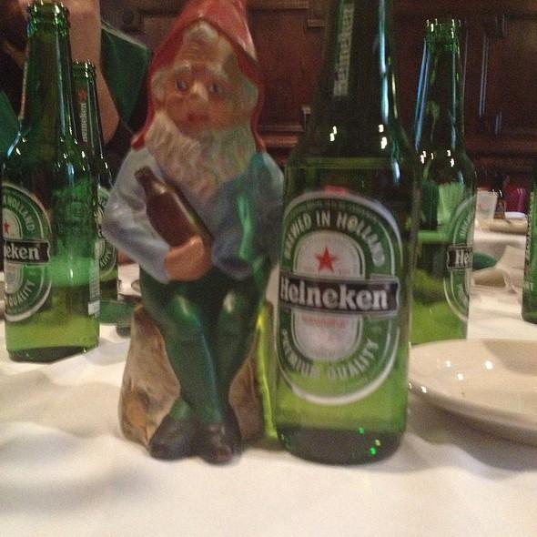 Heineken @ Hurley's Saloon