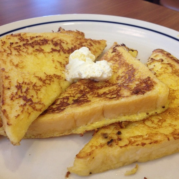 French Toast @ Ihop