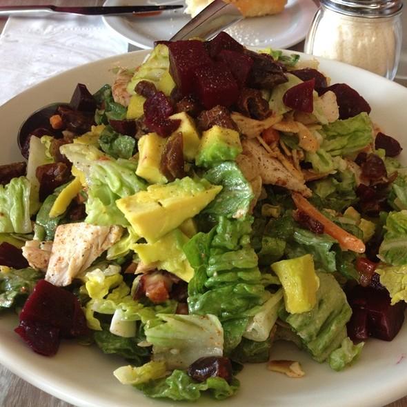 Mediterranean Salad @ California Pizza Kitchen