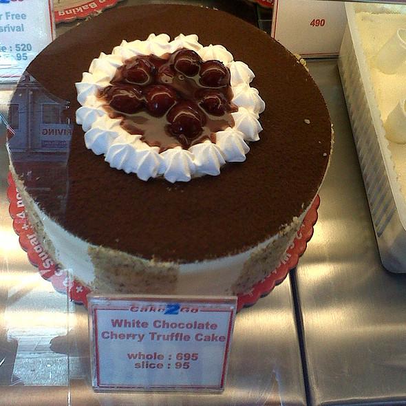 Kuchen 2 go