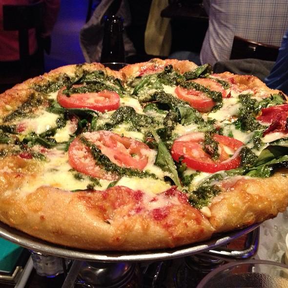 Kosmic Karma Pizza @ Mellow Mushroom Germantown