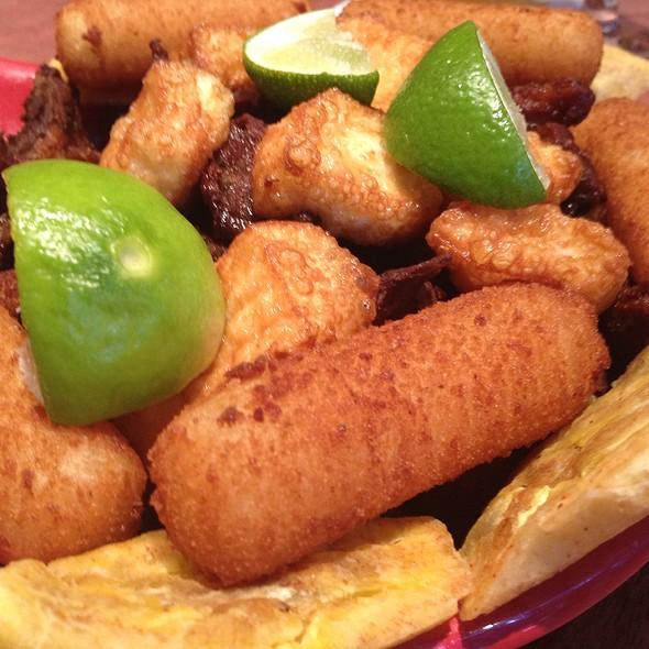 Frita - Merengue Restaurant, Boston, MA