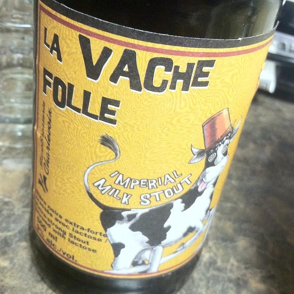 La Vache Folle @ Home