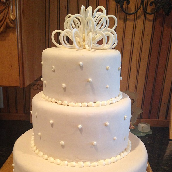 Tiramisu Cake - Zafron Restaurant, Sandy Springs, GA