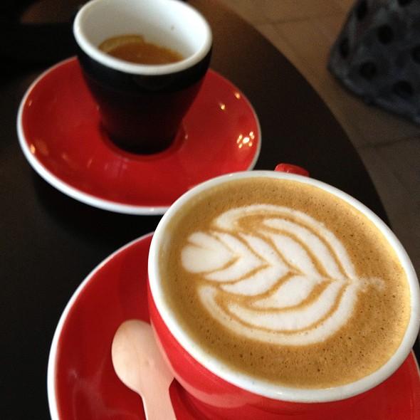 Coffee @ Plantation