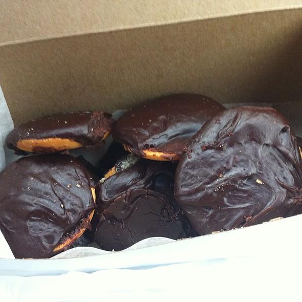 Berger Cookies @ Berger Cookies