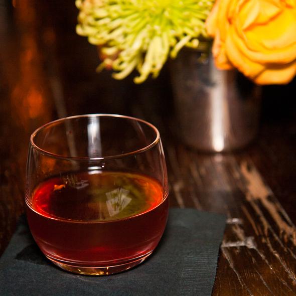 Dandy Cocktail @ Alembic