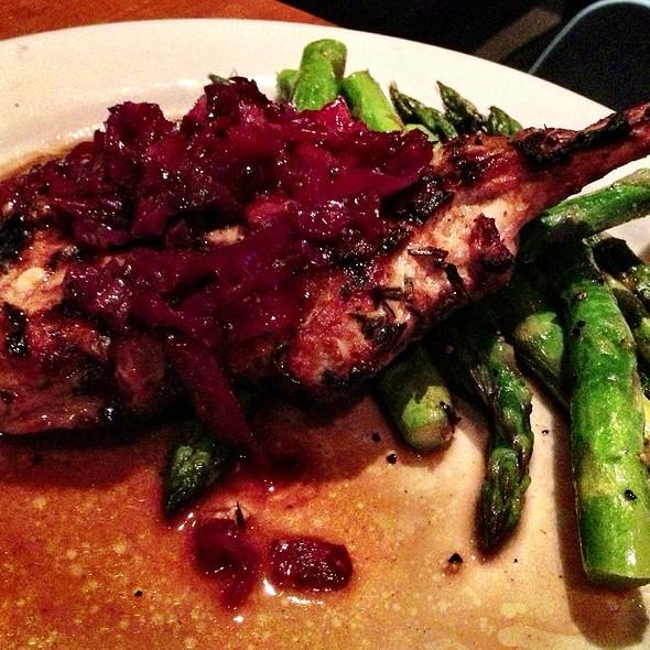 Pork Chop - Satellite...Eat. Drink. Orbit., Austin, TX