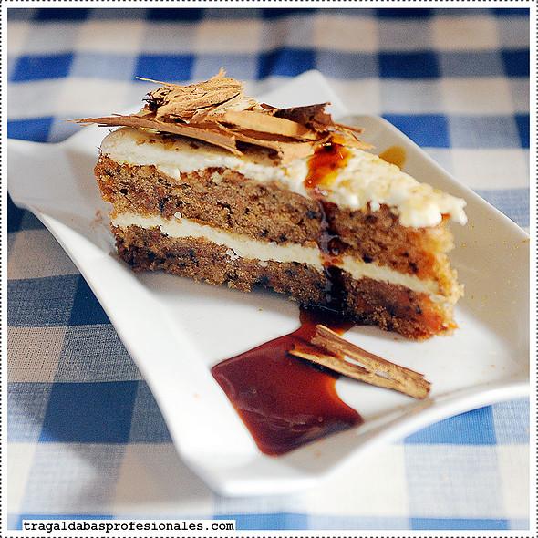 Carrot Cake @ Revoltosa