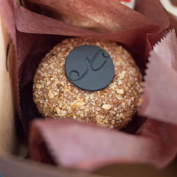 Hazelnut Truffle @ ConfeXion Cupcakes (formally Wonderland Custom Cakes)
