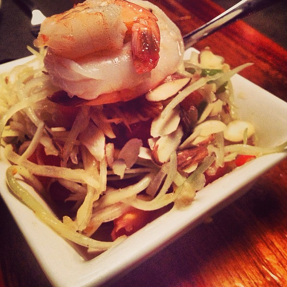 Som Tum - Summer Summer Thai Eatery, Emeryville, CA