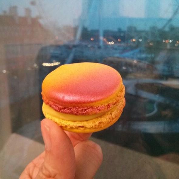 Céleste - Macaron