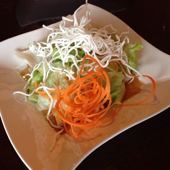 Thai Salad @ Thai Blossom