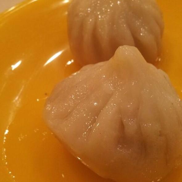 Modak - Indian Rice Dumpling Filled With Brown Sugar Coconut Shavings @ Potoba