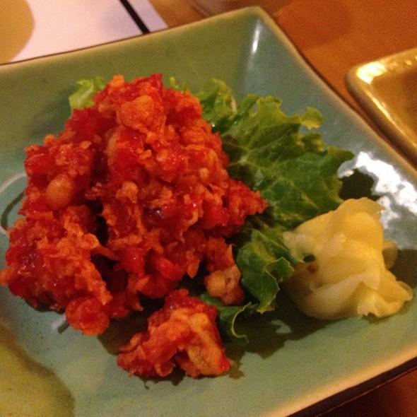 Asuka japanese restaurant menu toronto on foodspotting for Asuka japanese cuisine