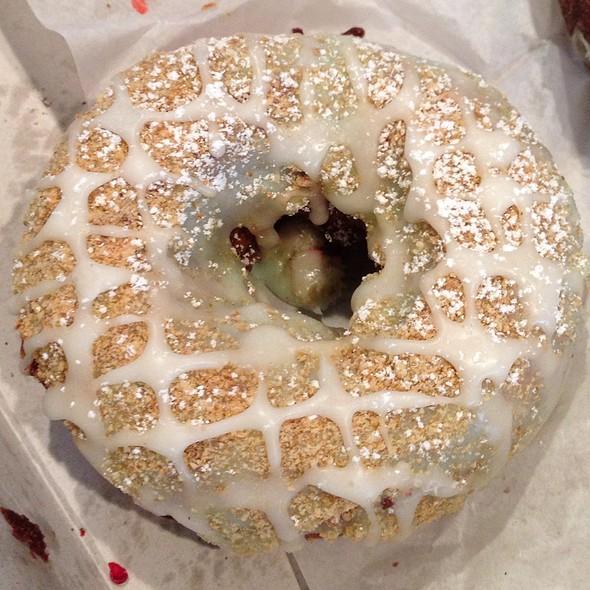 Key Lime Pie @ Psycho Donuts