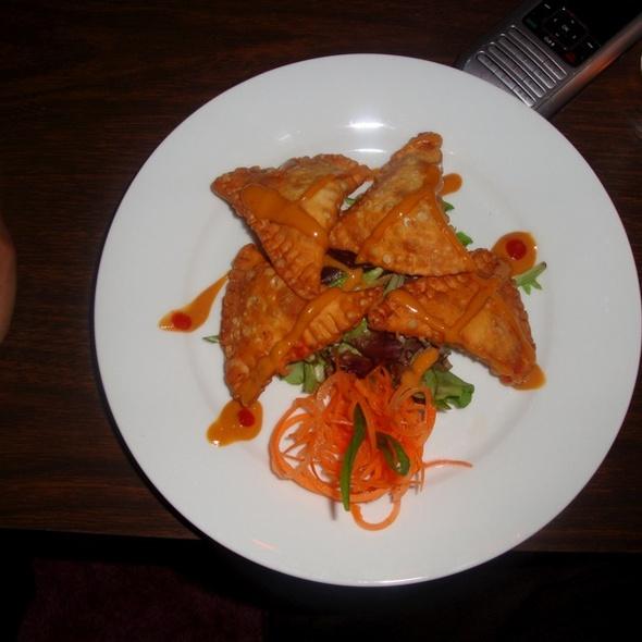 empanadas - Red Maple - Baltimore, Baltimore, MD