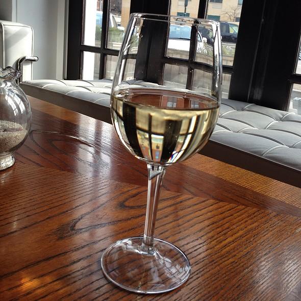 Pinot Grigio - Dolphin Restaurant, Yonkers, NY