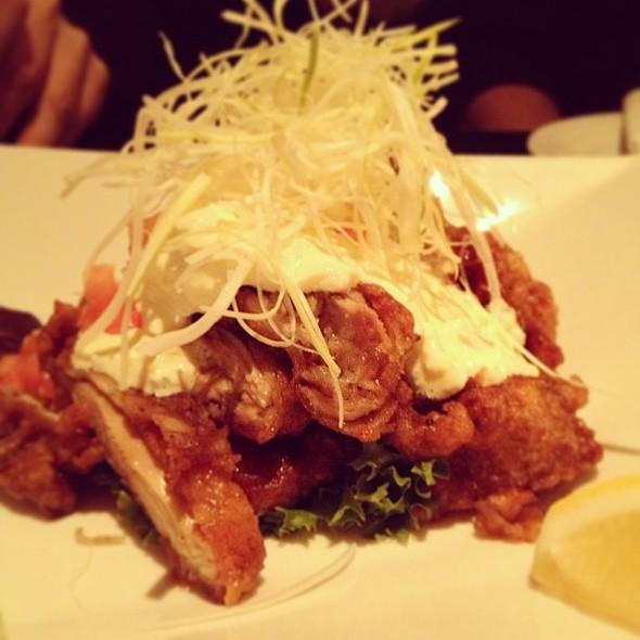 fried chicken @ Ryoji Ramen & Izakaya