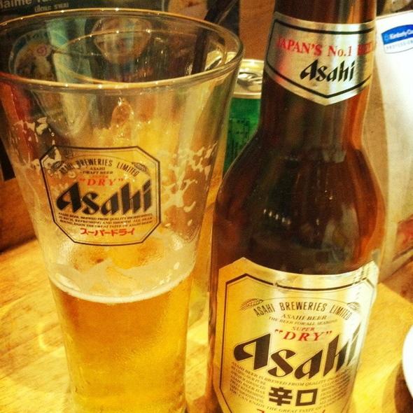 Asahi Beer @ Ramen Champions @ Arena 10