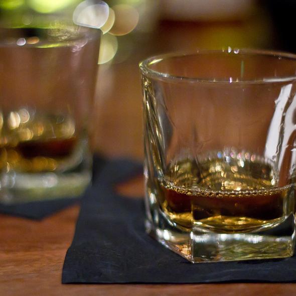 Uigeadail @ Nihon Whiskey Lounge