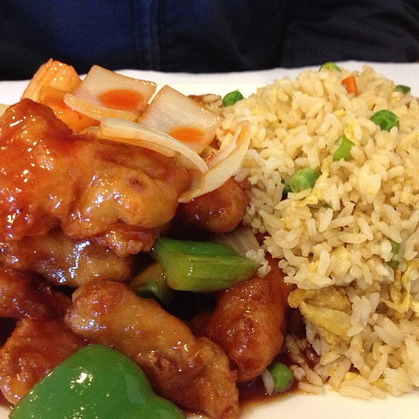 Food Places In Pinole Ca