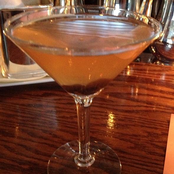 Beatrice Cocktail - erbaluce, Boston, MA