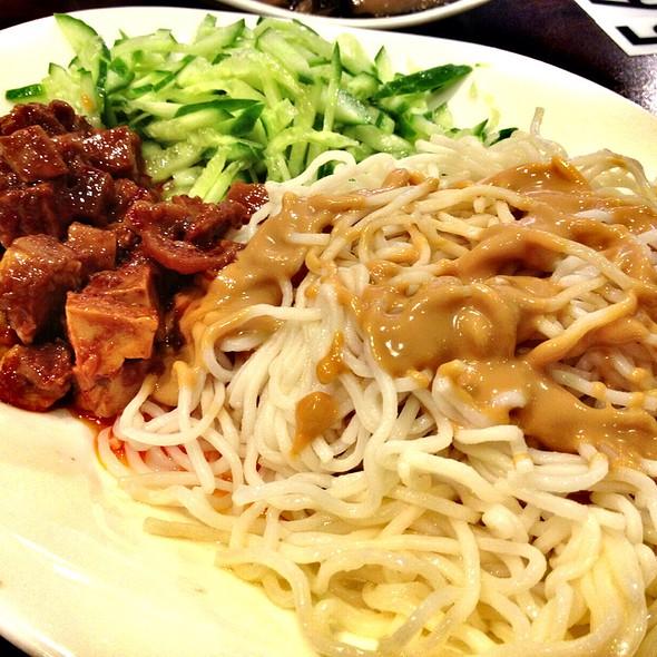New Shanghai Chinese Restaurant Menu - Chatswood, NSW ...