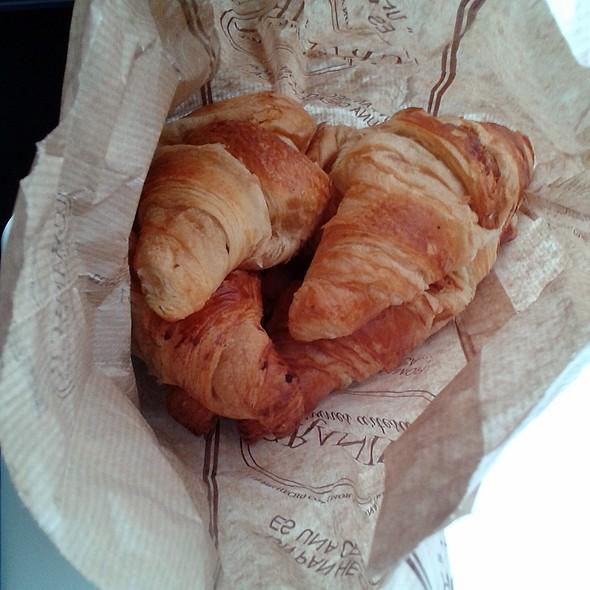 Croissants @ Granier