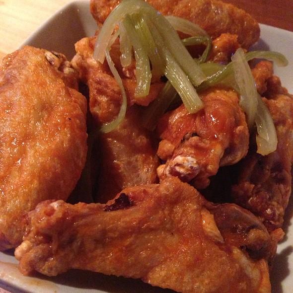 Bleu Wings - Restaurant IPO, Baton Rouge, LA