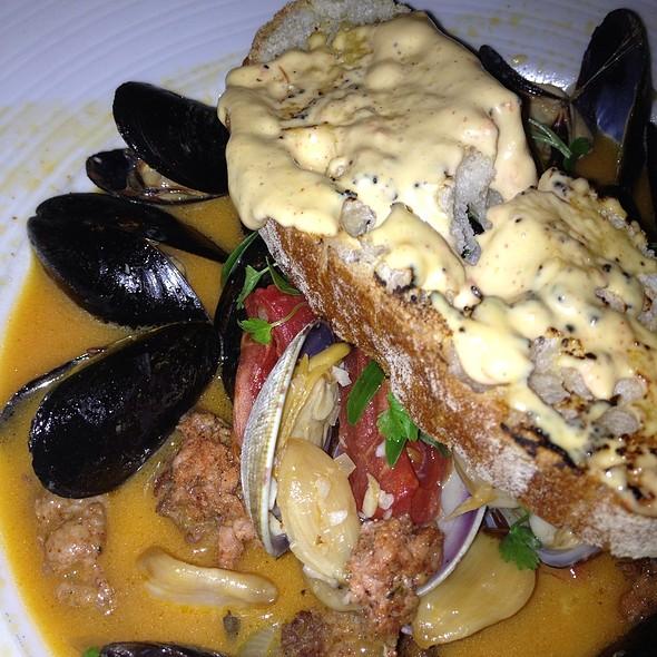 Mussels - AKA Bistro - Pasadena, Pasadena, CA
