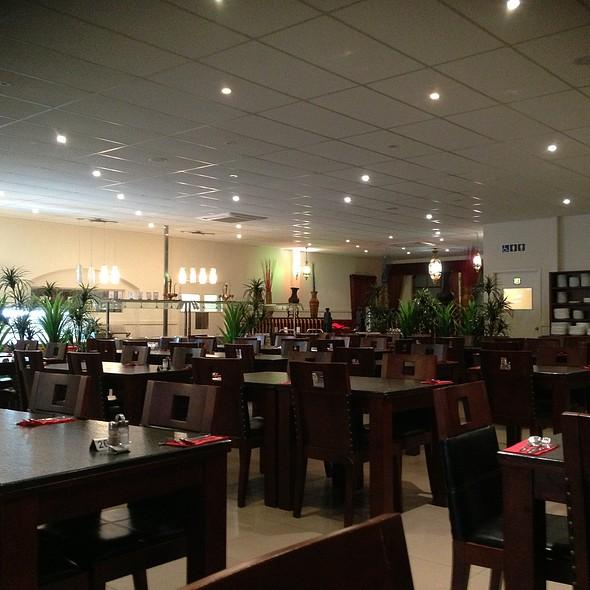 Little Lebanon Cafe Osborne Park