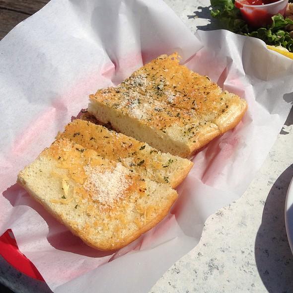 Garlic Fugasa