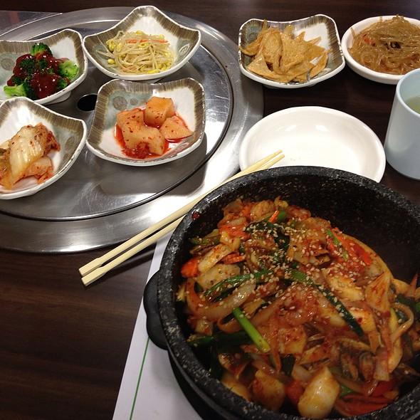 jangwon korean restaurant menu toronto on foodspotting. Black Bedroom Furniture Sets. Home Design Ideas