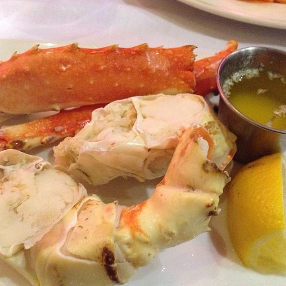Alaskan King Crab Legs - Hemenway's, Providence, RI