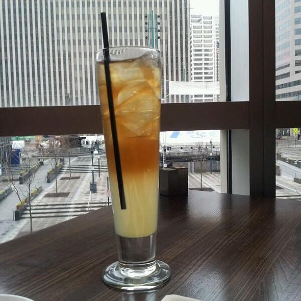 Long Island Iced Tea - Palomino - Cincinnati, Cincinnati, OH