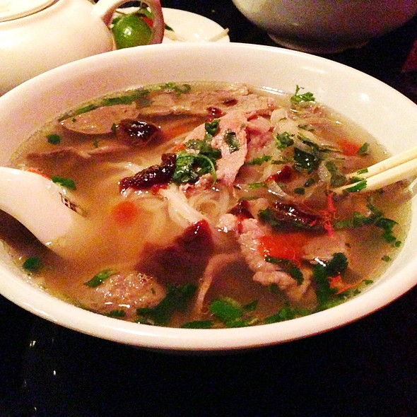 Pho Bo @ Hanoi House