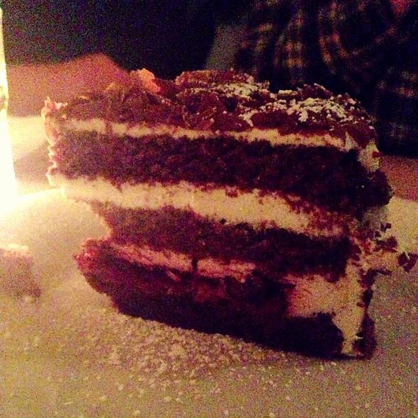 Blackforrest Cake @ Suppenküche
