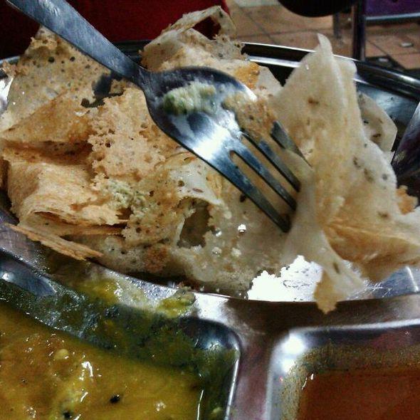 Roti Tosai @ Sri Melur Jaya