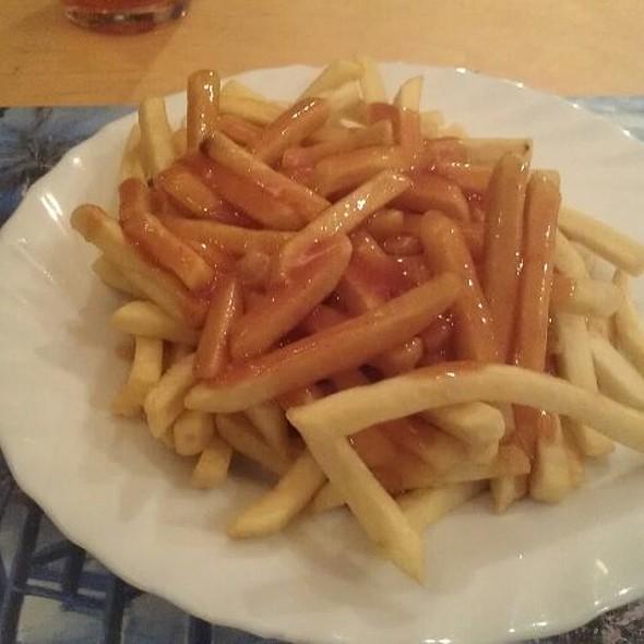 Pommes Frites @ Peris Grill