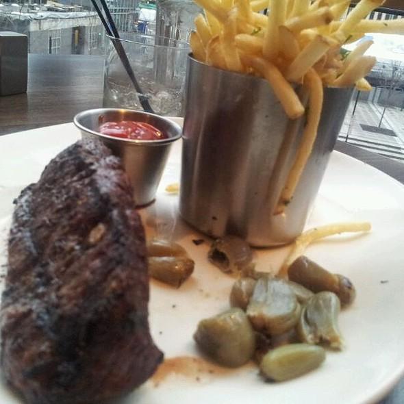 Steak Frites - Palomino - Cincinnati, Cincinnati, OH