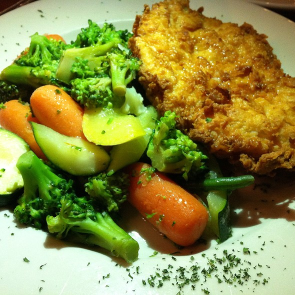 Chicken Fried Chicken - Hereford House - Independence, Independence, MO