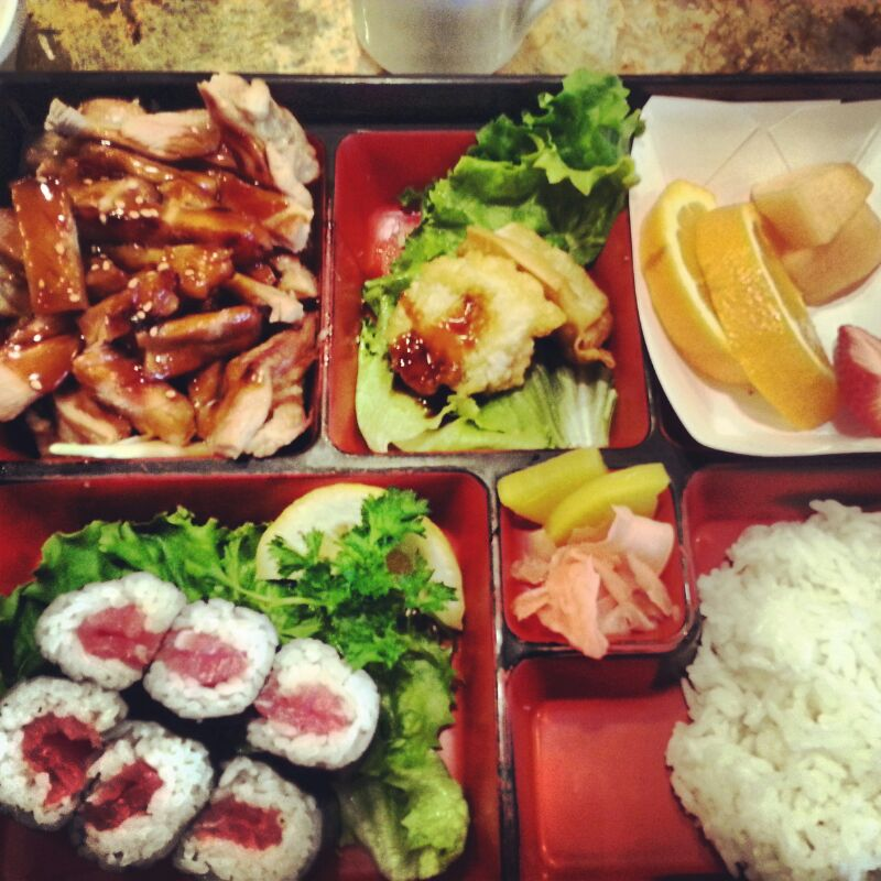 temecula love boat sushi