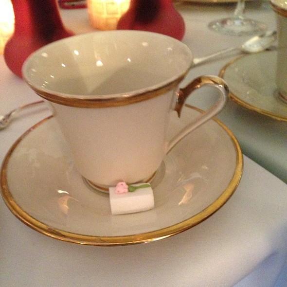 Tea - Lady Mendls, New York, NY