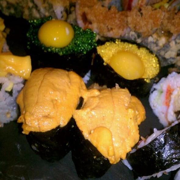 Sushi - Screaming Tuna, Milwaukee, WI