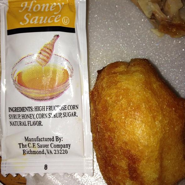 Puff @ Pollard's Chicken