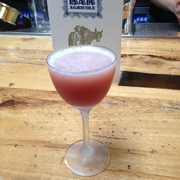 Monkey's Gland @ Bar Agricole
