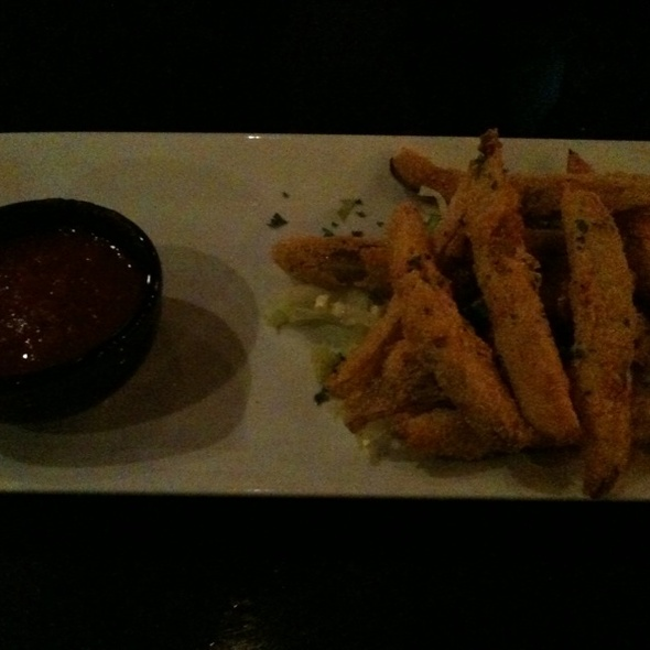 Deep Fried Pickles @ Jax on H