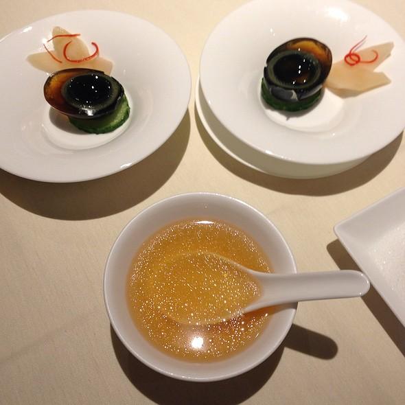 Century Egg @ Lei Garden Restaurant