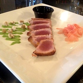 Tuna - Doc Magrogan's Fish Market, Moosic, PA